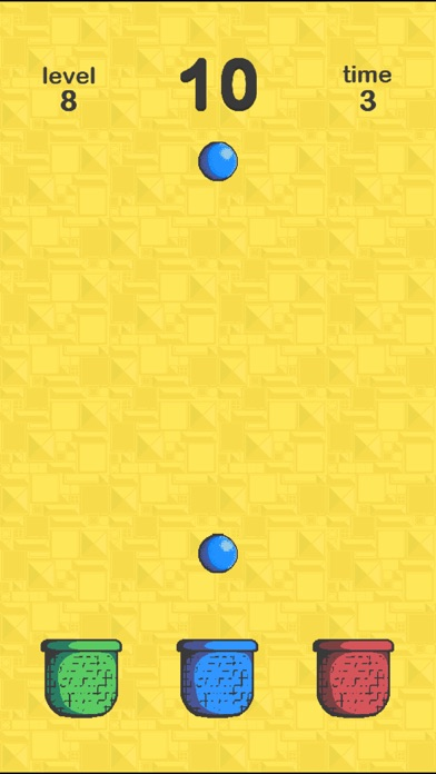 Screenshot #9 for Catch a Color Deluxe Ball Drop