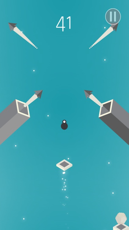 Bouncy Buddy screenshot-2