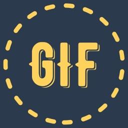 Gif Art Maker - Gifs, Video, Live Photo