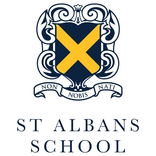 st albans school by mavie b v HO Scale st albans school