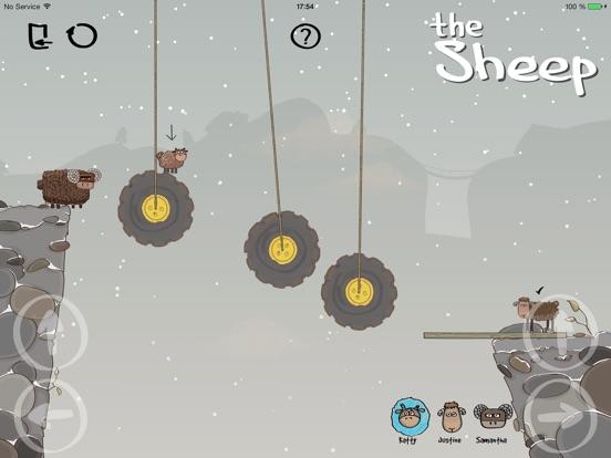 Скачать игру Овцы (the Sheep HD)