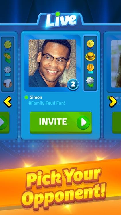 Family Feud® Live! screenshot-4