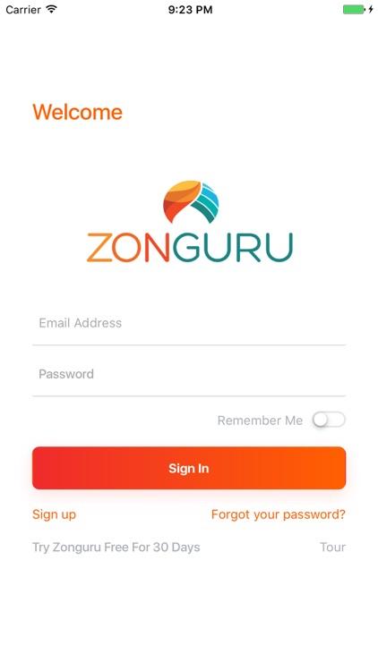 Zonguru Amazon Seller App screenshot-4