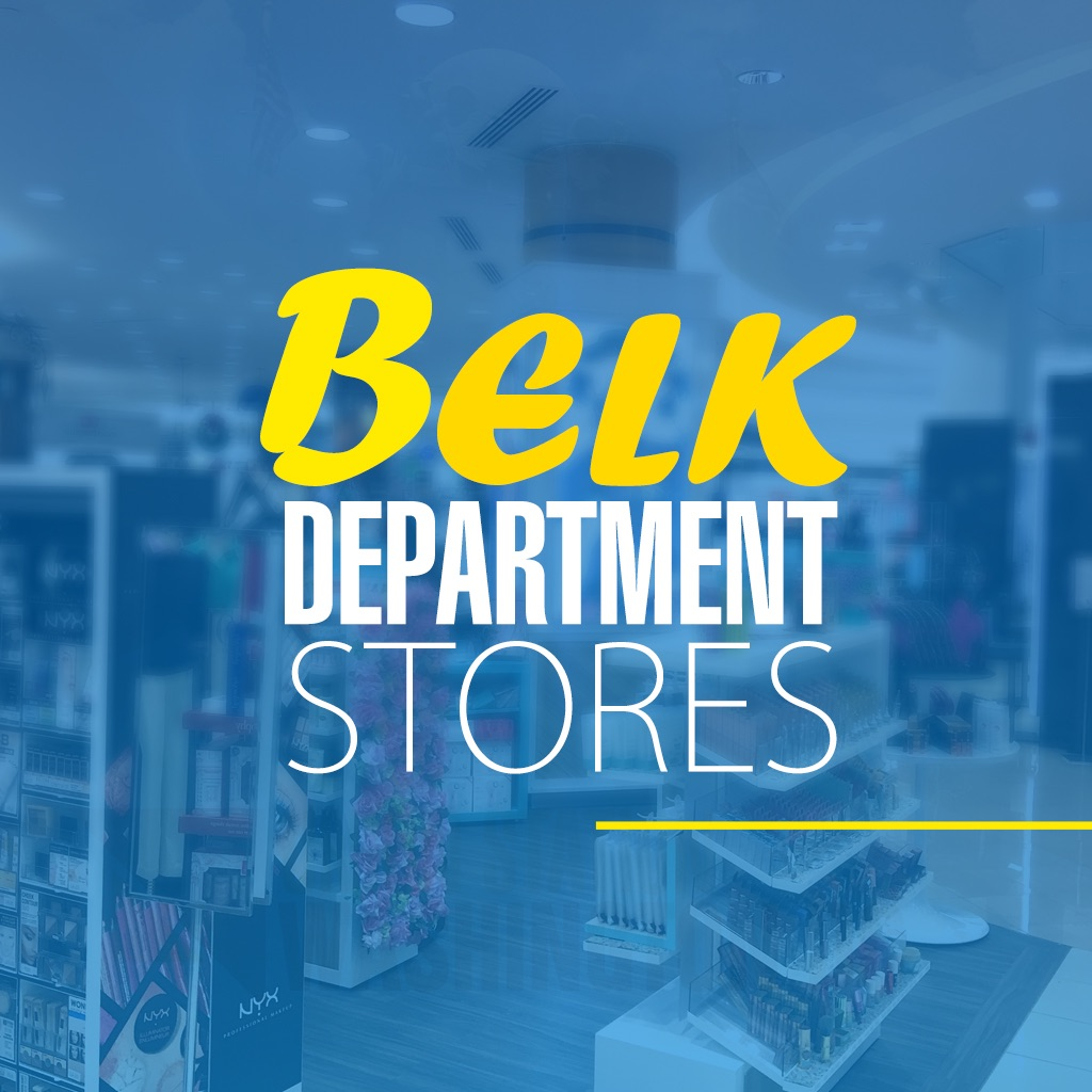 Belk is one of the largest private departmental store chains. It offers a variety of quality and branded apparels for women, men, and children along with other accessories and an exclusive selection of fragrances and jewelry.