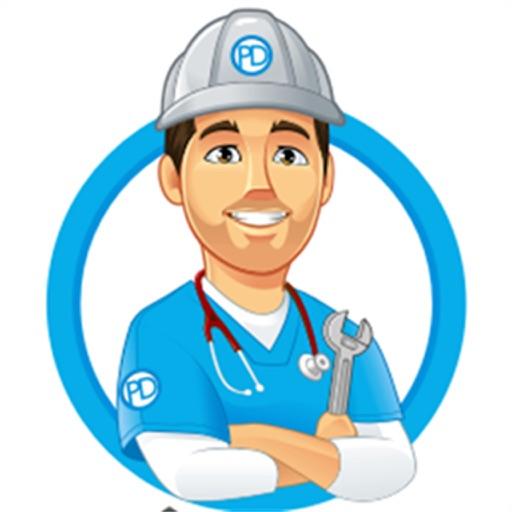 Property Doctors DFW iOS App