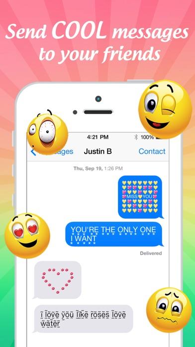 emoji messages love - Parfu kaptanband co