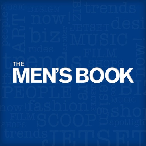 The Men's Book Chicago