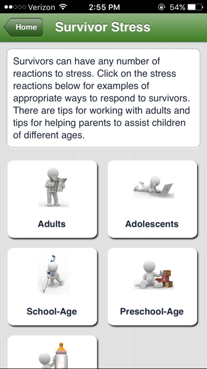 PFA Mobile screenshot-2