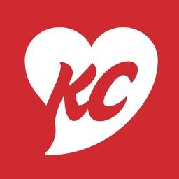 Kisscam App