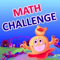 Codes for Math Challange : for Age 5+ Hack