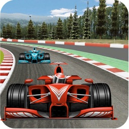 Real 3D Formula Racing