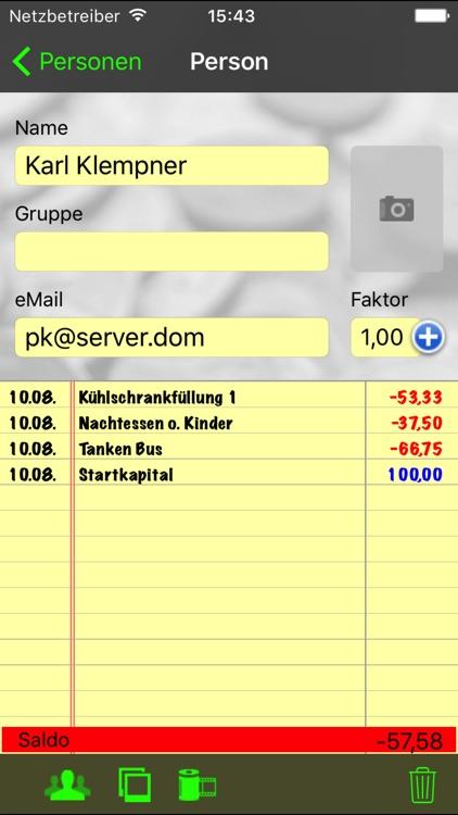 gtCashBox screenshot-3