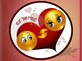 Presenting the most mesmerizing and cutest love Stickers for your chat