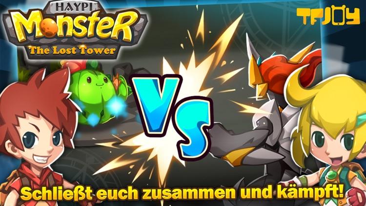 TFJoy: Der Lost Tower Deutsch screenshot-3