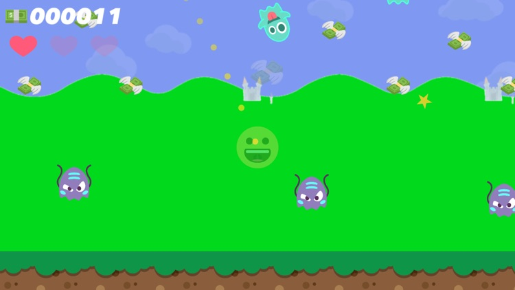 Emoji Fly screenshot-3