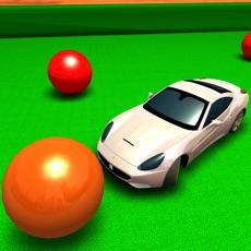 Activities of Pro Car Snooker 2016