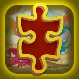 Jigsaw Puzzles Pro:A Magic Puzzles Kids Games