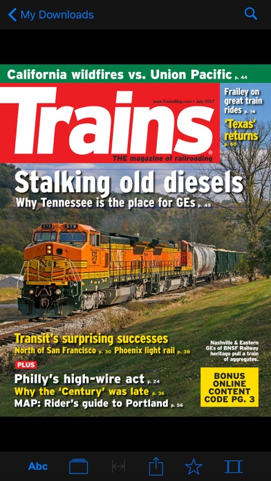 Trains Magazine-2