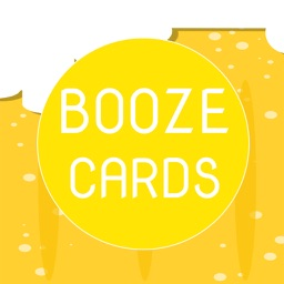 Booze Cards - Drinking game