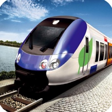 Activities of Subway Euro Bullet Train: Real Driving Experience