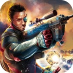 Sniper 3D Gun - Multiplayer Shooting Games