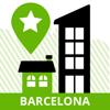Guía de viaje de Barcelona (Mapa de la ciudad)