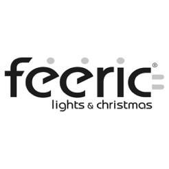 Feeric Lights & Christmas Dural LED