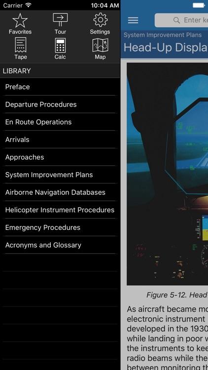 Instrument Procedures Handbook screenshot-4
