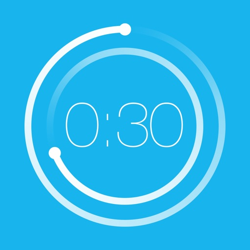 Pocket Timer Pro - Interval for HIIT, Tabata, MMA