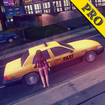 Grand city Taxi Simulator