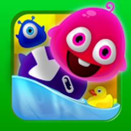 Tap Tiny Monsters HD Lite