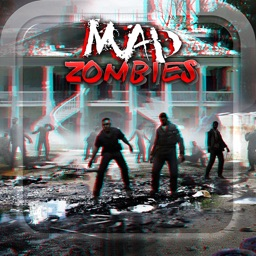 Mad Zombies Extreme
