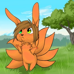 Avatar Maker: Fantasy Animals Chibi