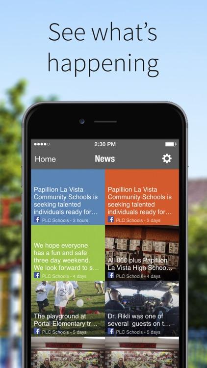 Papillion-La Vista Public Schools screenshot-3