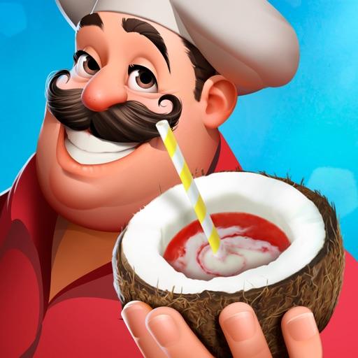 World Chef: Restaurant & Cooking Game
