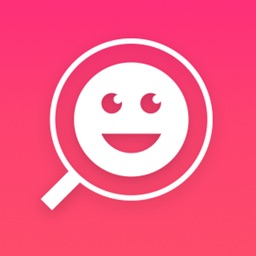 Face Finder for social networks