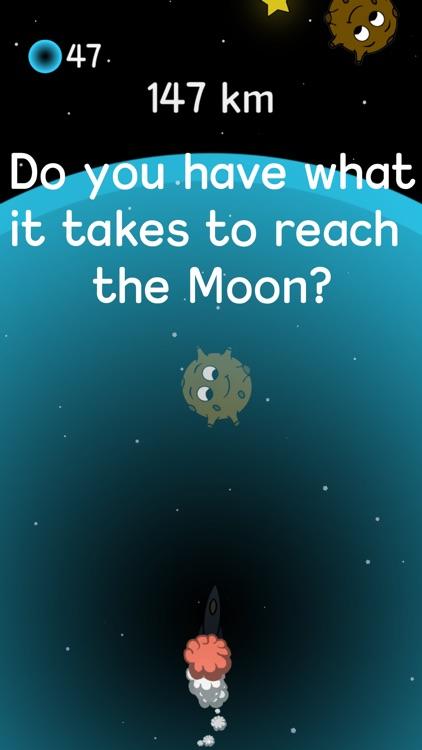 The Moon Race screenshot-4