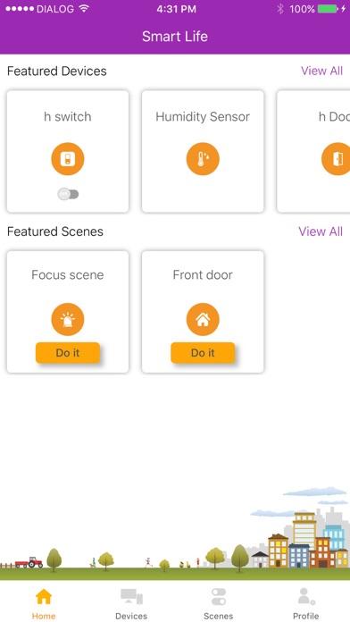 Dialog Smartlife   App Price Drops