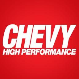 Chevy High Performance