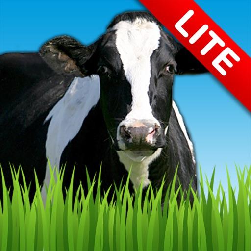 Farm Sounds Lite - Fun Animal Noises for Kids