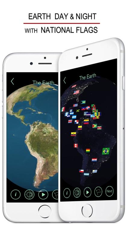 3D Astronomy : Celestial Globe, Planetarium, Map screenshot-4