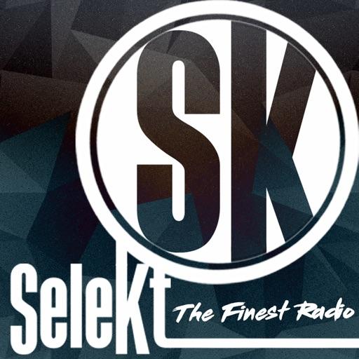 Selekt Radio iOS App