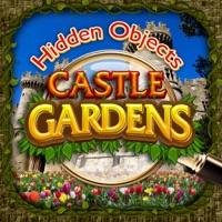 Codes for Hidden Objects Castle Gardens Quest Object Time Hack