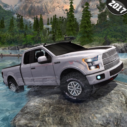 Offroad Extreme Raptor Drive - 3D гонки