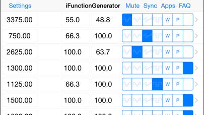 iFunctionGeneratorのおすすめ画像1