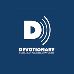 Devotionary Podcast