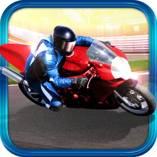 3D Real Arena Street Bike Racing Pro