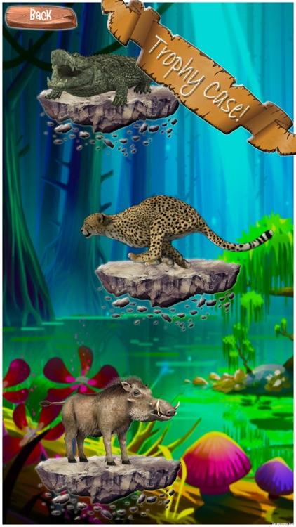 VirtuHunt – Hunt wild animals in augmented reality screenshot-4