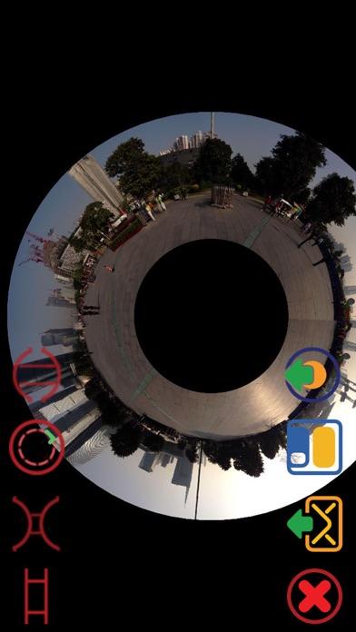 Screenshot #6 for Panorama 360 Camera