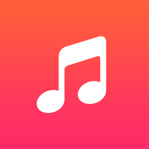 iMusic - Music Mp3 Player & Video Song Streamer Productivity app